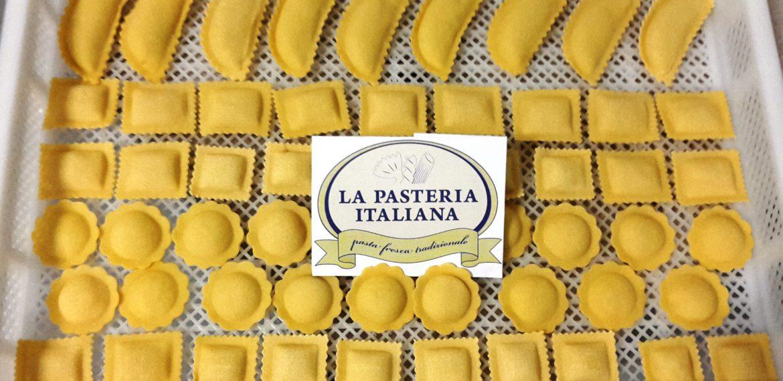 """La Pasteria Italiana"" Pasta Factory"