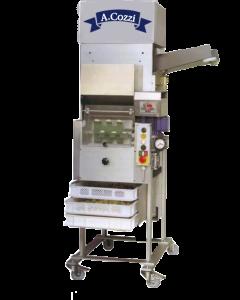 Macchina per la produzione di gnocchi di patate modello GN6