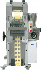 Cappelletti machine RC140 Aldo Cozzi