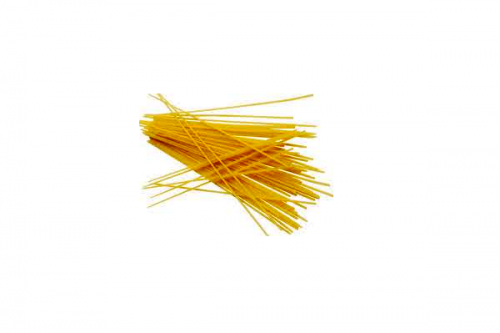 Spaghetti - Type of pasta that can be produced with Aldo Cozzi Sas pasta extruders machines