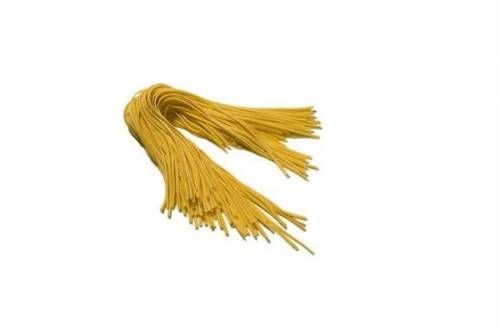 Tagliolini - Type of pasta that can be produced with Aldo Cozzi Sas pasta extruders machines