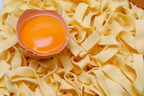 Egg pasta - Egg pasta machines