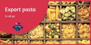 Export Pasta to all go