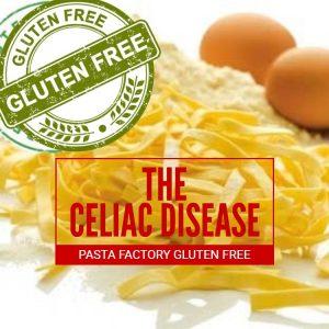 Pasta factory gluten free