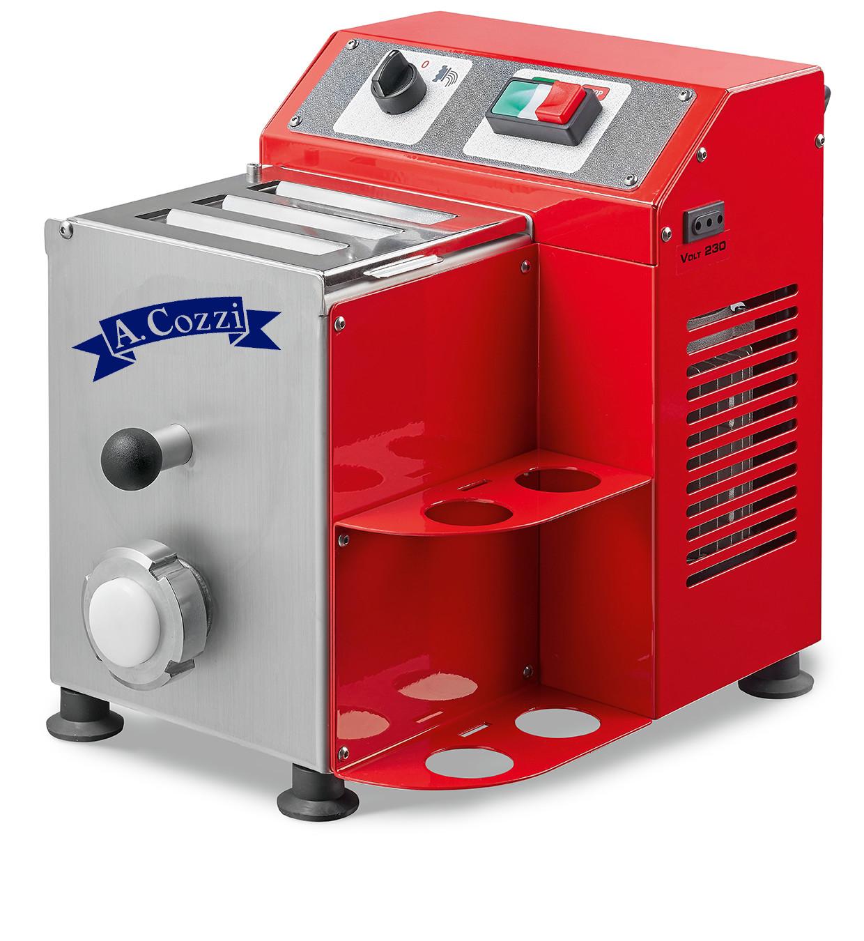 Pasta extruder machine small production PC 50