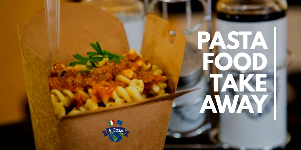 How to open a Pasta Bar Take Away?